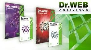 Dr.Web antivirus is exceptionally compact & fast anti-virus solution for PC. Multilevel protection of system memory, file system, removable media against all types of viruses, worms, rootkits, trojans, spyware/adware, dialers & other malicious programs. install & forget about malware-related threats.
