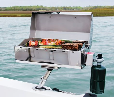 fish Manija del Acero Inoxidable con Las Herramientas de Silicona Cepillo Barbacoa Parrilla para Barbacoa Carne//Grill//Tartas//Pasteles