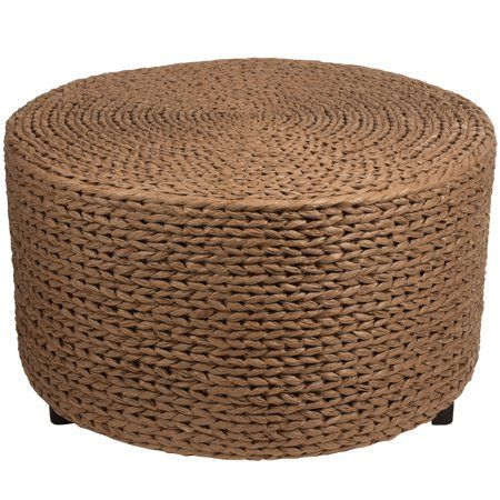 Home Ottoman Table Large Ottoman Coffee Table Wicker Coffee Table