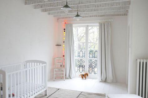 22 Stylish Nursery Ideas Board Baby
