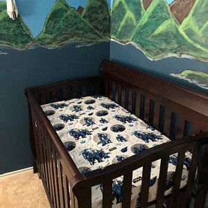 Star Wars Crib Sheet Stars Wars Fitted Crib Sheet Star Wars Crib