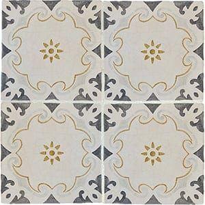 Marsala Classic Tile Baldosa Style Country Floors Classic Tile