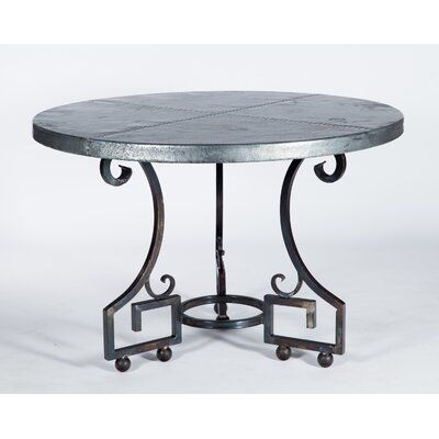 Prima Design Source Kingsley Dining Table Size 30 H X 48 L X 48