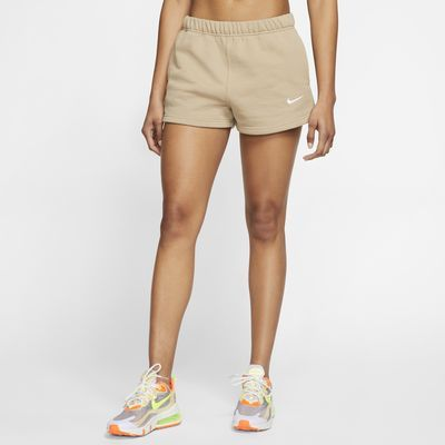NikeLab Women's Fleece Shorts. Nike.com | Womens fleece ...