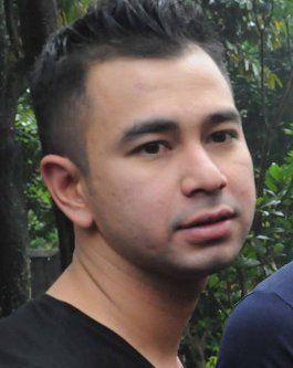 Model Rambut Keren Artis Dan Presenter Indonesia Raffi Ahmad Rambut Baru Artis Rambut