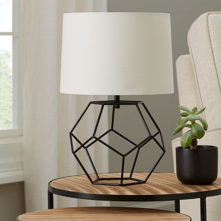 Home in 2019 | Table lamp, Table, Bedroom lamps