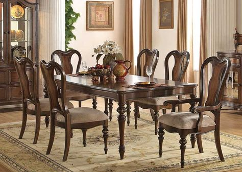 Zenna Dining Room Table Set