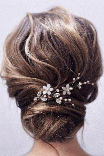 Wedding Hairstyles For Medium Length Hair Wedding Planning Ideas Wedding Hairstyles For Medium Hair Medium Length Hair Styles Updos For Medium Length Hair