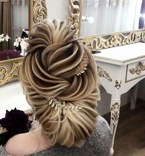 So Elaborate Diy Ponytail Hairstyles Hair Styles Hair Designs