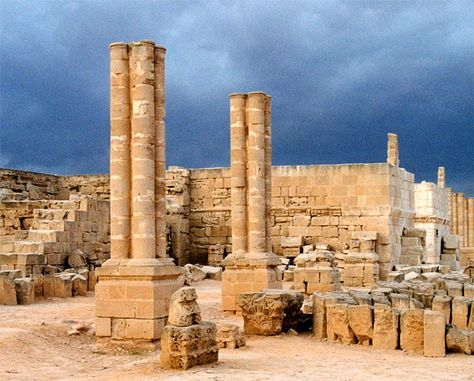 """Jericho - the city is one of the oldest in the world, """"with evidence of settlement dating back to 9000 BCE and urban fortifications dating back to 7000 BCE, predating Egypt's pyramids by 4,000 years."""""""