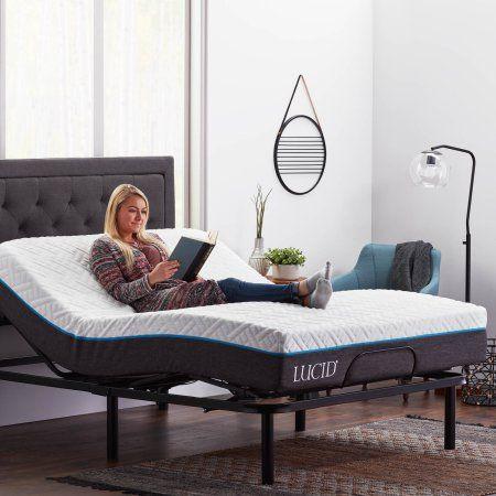 Home Adjustable Bed Base Adjustable Beds Bed Base
