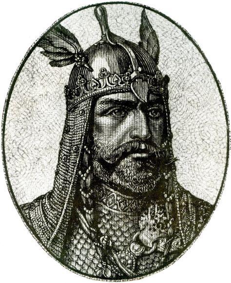 Attila The Hun | Európa megálmodója - Attila a harmadik évezred vezetőinek ...