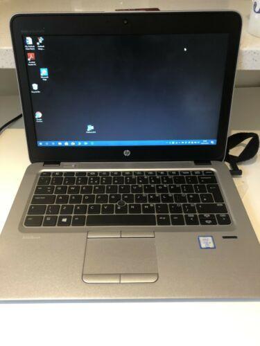 HP EliteBook 820 G3 12 5