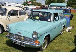1961 1967 Ford Anglia 105e Estate Classic British Ford Cars For
