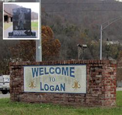 Logan County Photos Logan County West Virginia Old Logan