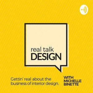 These Interior Design Podcasts Taught Me Way More Than I Thought