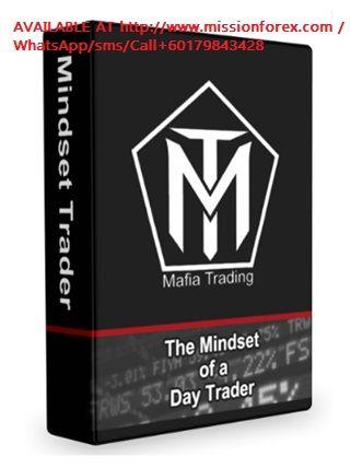 Mafia Trading Mindset Trader Day Trading Course Trading