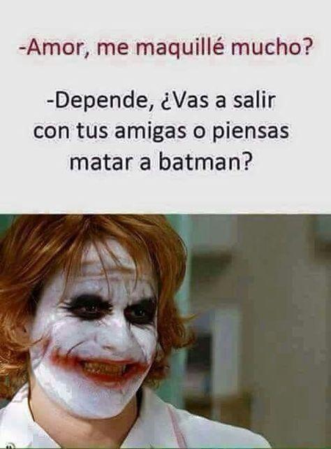 Vamo A Matar A Batman Funny Spanish Memes Batman Meme Stupid Funny Memes