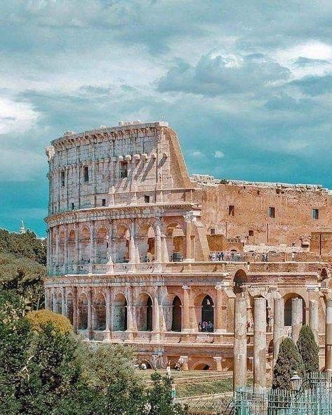 Alt om rejsen til Italien - artikler og rejsetilbud - RejsRejsRejs