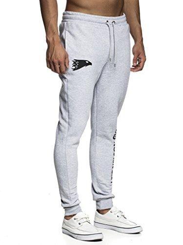Männer Hosen Herren Hose Jogginghose Mode Sports Fitness Trainingshose