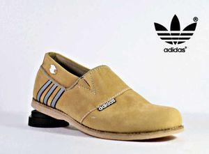 Sepatu Adidas 1705 Semprem Insole 40 26cm 41 26 5cm 42 27cm 43