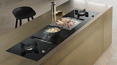 Miele Smartline In 2020 Versatile Kitchen Built In Kitchen Appliances Kitchen Design Small