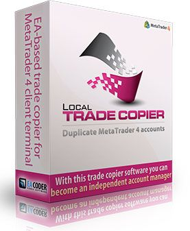 Local Trade Copier Review Accounting Manager Forex Trading