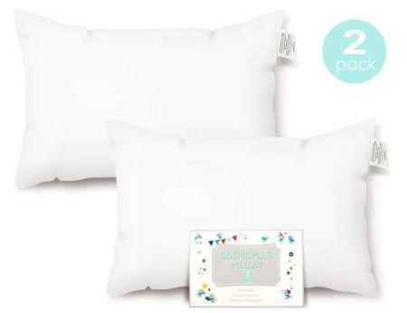 The 13 Best Toddler Pillows Reviews In 2020 Toddler Pillow Pillows Pillow Reviews