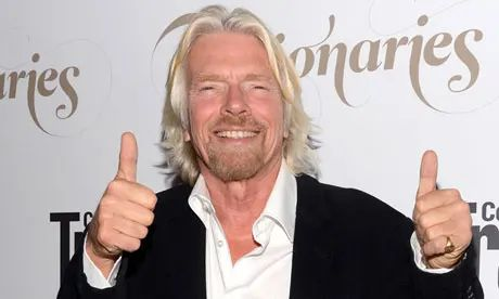 The truth about Richard Branson's Virgin Rail profits