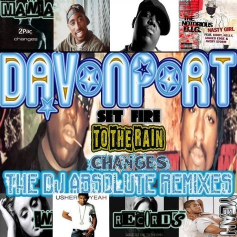 Dj Davonport Ft Adele Set Fire To The Rain House Remix Available