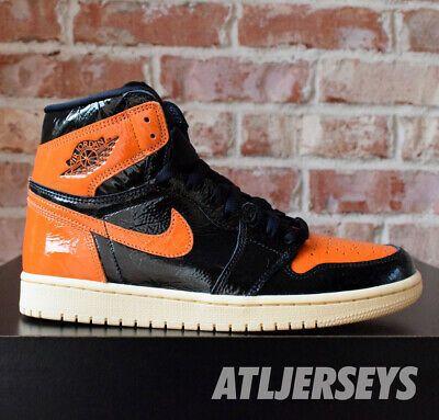 Nike Air Jordan 1 Retro High Og Shattered Backboard 3 0 555088 028