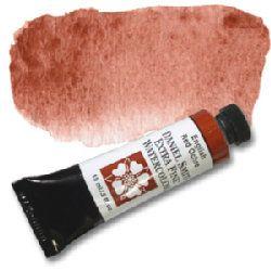 Ocre Rouge Anglais 136 Geant Des Beaux Arts Aquarelle