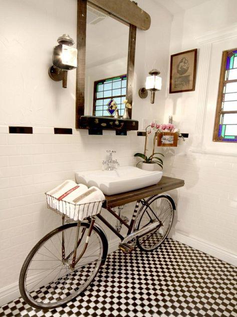 1001 Kreative Und Nutzliche Upcycling Ideen Zur Inspiration In 2020 Mit Bildern Badezimmer Renovieren Badezimmer Diy Badezimmergestaltung