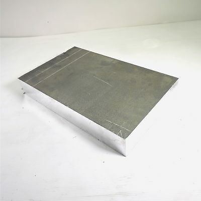 Ad Ebay Url 2 25 Thick 2 1 4 Aluminum 6061 Plate 6 625 X 10 5 Long Sku 175345 In 2020 Metal Working Aluminum Plates