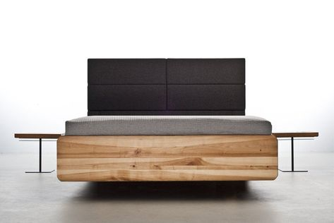 Letto 120 X 200.Mazzivo Outlet Bed Boxspring 120 X 200 I Solid Alder I Value 1399