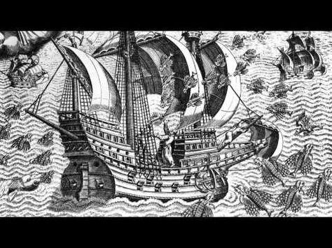 Hernando de Soto - Mini Biography - YouTube