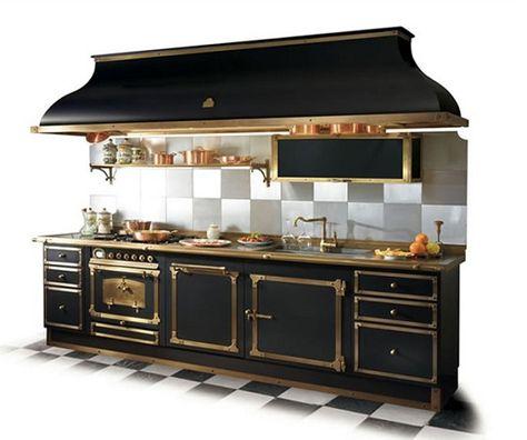 Luxusküchen  klassiche luxusküchen von RESTART | Cuisine | Pinterest