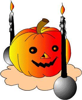 Tenha um Dia das Bruxas assustador e feliz! | Atualidades - BabaMail