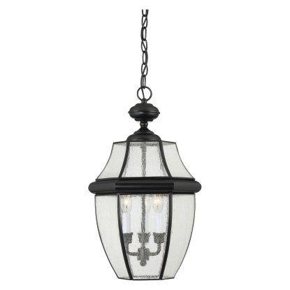 Quoizel newbury ny19 outdoor hanging lantern hayneedle