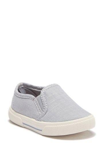 Carter's | Damon Slip On Sneaker (Baby & Toddler | Sneakers