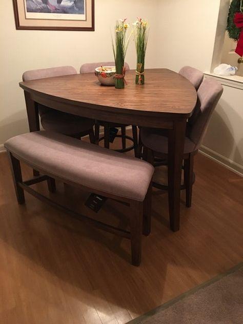 Elegant Modern Design Dining Table Set