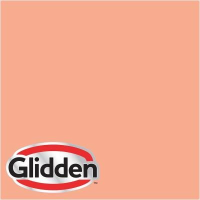 Glidden Premium 8 Oz Hdgo02u Apricot Ice Flat Interior Paint Sample Glidden Glidden Premium Exterior Paint