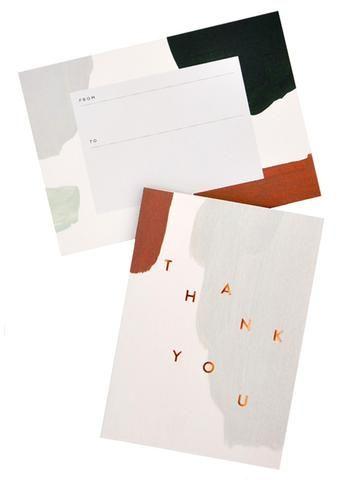 Best 25+ Thank you card design ideas on Pinterest Art business - business thank you note