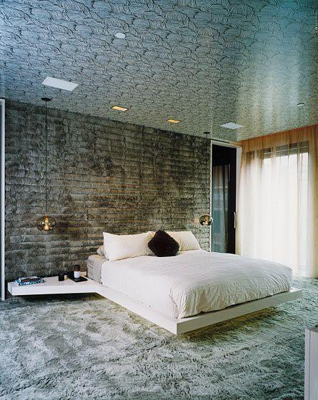High Quality Flavor Paper BK\u0027s Living Quarters  The Master Bedroom. Fur