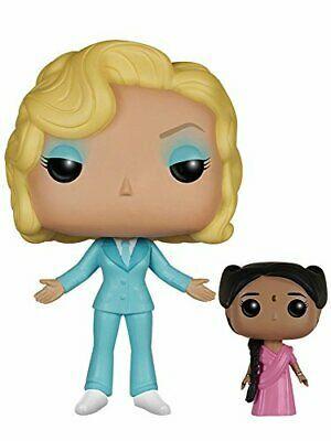# 241 American Horror Story Freak Show Elsa Mars /& Ma Petite Pop!