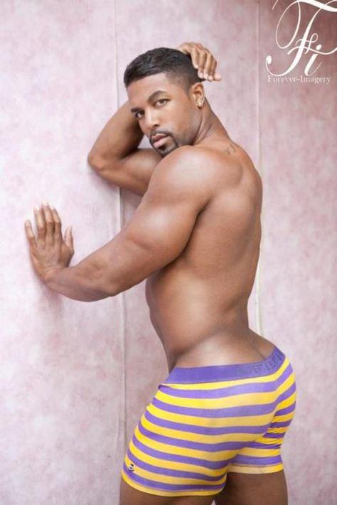 Black gay muscle pics