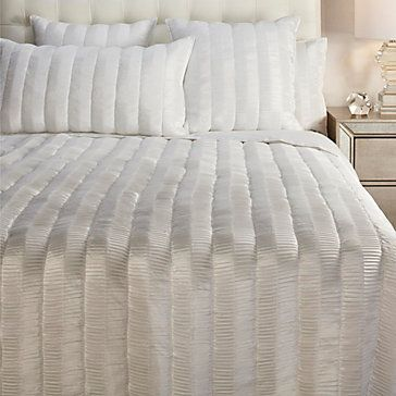 Savion Bedding Pearl From Z Gallerie In 2020 Bed Bedroom Inspirations Home Decor