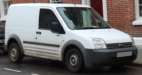 Pin On Ford Transit Connect