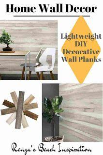 Cheap Wood Accent Wall Decor Ideas Beach Bedroom Decor Beach