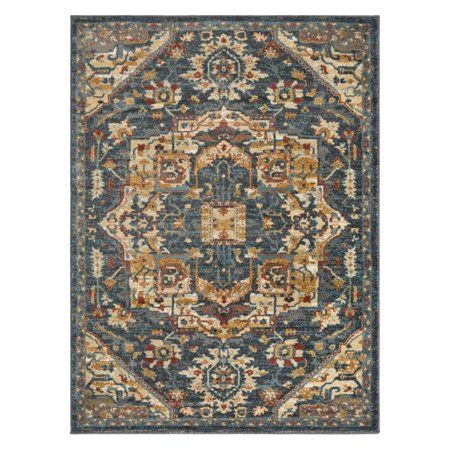 Surya Nicea Nca230 Indoor Area Rug Walmart Com Area Rugs Black Area Rugs Brown Area Rugs